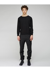 Peter Jensen Jet Trouser Black