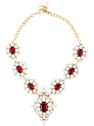Dsquared2 Embellished Necklace