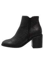 Shoe The Bear Jade Ankle Boots Black