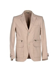Havana And Co. Blazers Beige