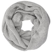 John Lewis Glitter Snood Grey