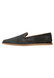Zign Slipons Black