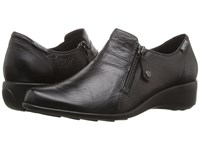 Mephisto Severine Black Texas Women's Shoes