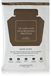 The Super Elixir Nourishing Protein Travel Pack 7 X 33G