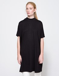 Just Female Nora S S Tee Black