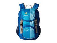 Deuter Schmusebar Turquoise Backpack Bags Blue