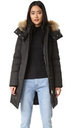 Mackage Kerry Coat Black
