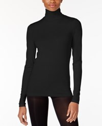 Wolford Turtleneck Pullover Black