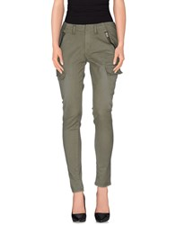 Rag And Bone Rag And Bone Jean Trousers Casual Trousers Women Military Green