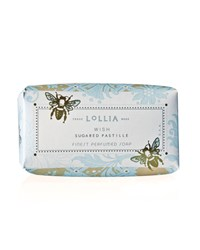 Wish Shea Butter Soap Lollia