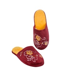 Forever Collectibles Arizona State Sun Devils Big Logo Slippers Team Color