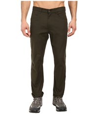 The North Face Motion Pants Rosin Green Men's Casual Pants
