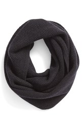 Halogenr Women's Halogen Knit Cashmere Infinity Scarf
