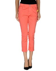 Souvenir Clubbing Trousers 3 4 Length Trousers Women