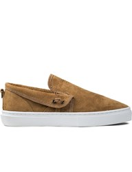 Clear Weather Suede The Lakota