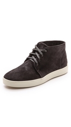 Rag And Bone Kent Desert Boots With Rubber Sole