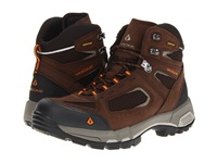 Vasque Breeze 2.0 Gtx Slate Brown Russet Orange Men's Hiking Boots