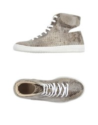 Ymc You Must Create Footwear High Tops And Trainers Women