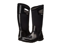 Bogs North Hampton Solid Black Women's Rain Boots