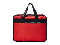 Le Sport Sac Hanging Organizer Classic Red Bags