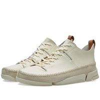 Clarks Originals Trigenic Flex White