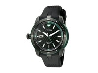 Citizen Aw1505 03E Ecosphere Green Tone Stainless Steel Watches Black