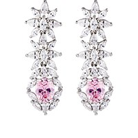 Fallon Women's Monarch Drop Earrings No Color