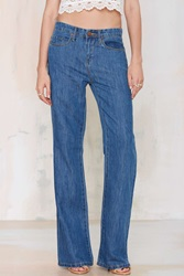 Blank Nyc Someone Elsie Wide Leg Jeans