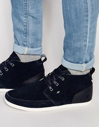 Boxfresh Symmons Trainers Blue