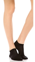 Falke Family Short Ankle Socks Black