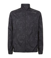 Porsche Design Reflective Light Running Jacket Male Black
