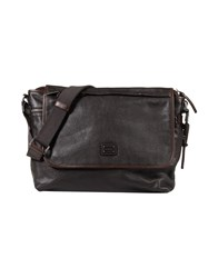 Dolce And Gabbana Handbags Dark Brown