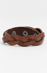 Will Leather Goods 'District' Bracelet
