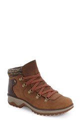 Merrell Women's 'Eventyr Bluff' Waterproof Boot