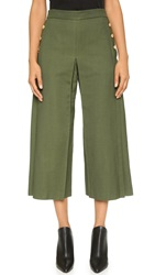 Camilla And Marc Freedom Culottes Olive