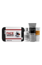 Anthony Logistics For Men 'Face Savers' Kit 87 Value