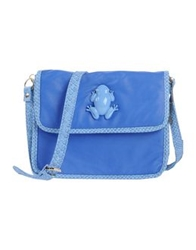 Lollipops Under Arm Bags Blue