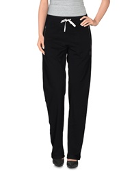 Freddy Casual Pants Black