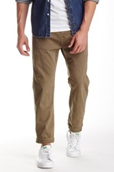 Big Star Division Brush Twill Pant Brown
