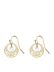 Accessorize Rimini Hoop Earrings