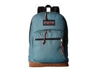 Jansport Right Pack Frost Teal Backpack Bags Blue