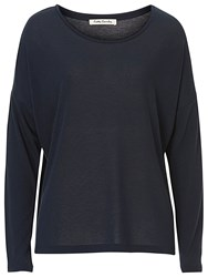 Betty Barclay Long Sleeved Top Dark Sky