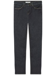 Gerard Darel Mitton Jeans Dark Blue