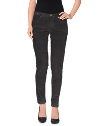 Woolrich Trousers Casual Trousers Women Lead