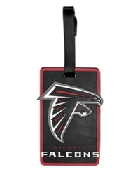 Aminco Atlanta Falcons Soft Bag Tag Team Color
