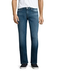 J Brand Jeans Cole Relaxed Straight Leg Jeans Reed