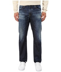 Ag Adriano Goldschmied Graduate Tailored Leg Denim In 10 Years Ansel 10 Years Ansel Men's Jeans Blue