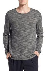 Vince Men's Wool And Cashmere Sweater