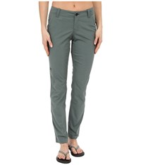 Arc'teryx Camden Chino Pants Boxcar Women's Casual Pants Blue
