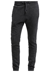 Only And Sons Onsdrew Tracksuit Bottoms Black